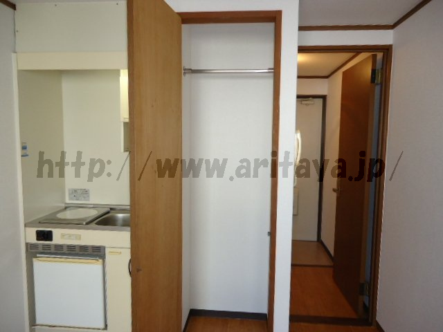 サンロード白鷺 キッチン