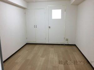 下町ハイツ洋室