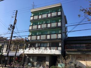 中百舌鳥ビル 1K 大阪府立大学