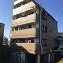 白鷺駅 徒歩7分 1K 3,1万円セパレート